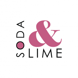 Soda and Lime Logo